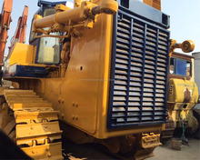 Used komatsu D155A bulldozer best price for you