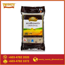 Original ecoBrown's brands Brown Rice