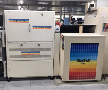 Poli Laser Lab 20x30 Digital Printer