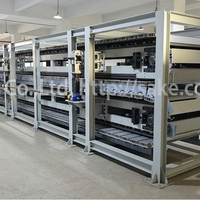 PIR PU Insulation Continuous Laminating Panel