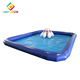Swimming pool inflatable bowling ball pool kids swimming water pool for sale