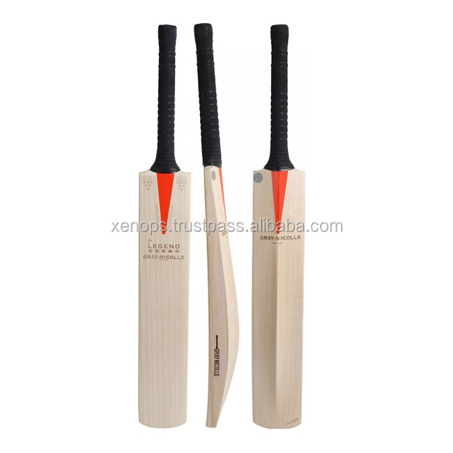 cheap price hot sale bulk kids plain cricket bat for clubs personalized logo kids sized english willow cricket bat
