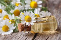 Natural herbal chamomile