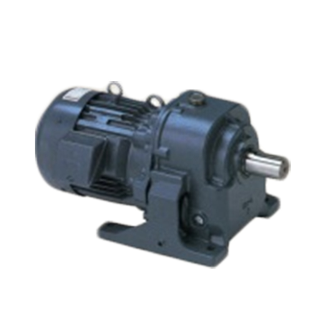 Top class low noise and low vibration dc geared motor made in Japan