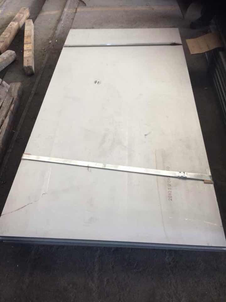 F6NM, S41500, 1.4313 stainless steel plates