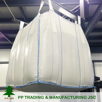 Viet Nam Lowest Price Flexible IBC manufacturers .jumbo big bag.FIBC Bags, Container Bag