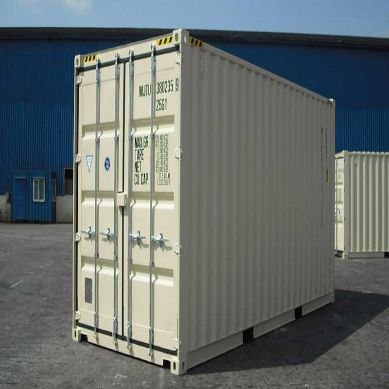 Cheap 20Ft 40Ft Second Hand Dry Cargo Shipping Container Sales