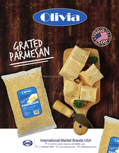 Olivia Grated Parmesan Cheese