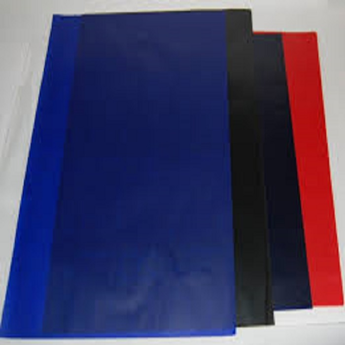 coated back CB A4 carbon paper in black image for sale