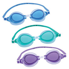 Bestway 21002 High Style Swimming Goggles Swimming Glasses