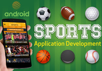 Android Application Development for Sports