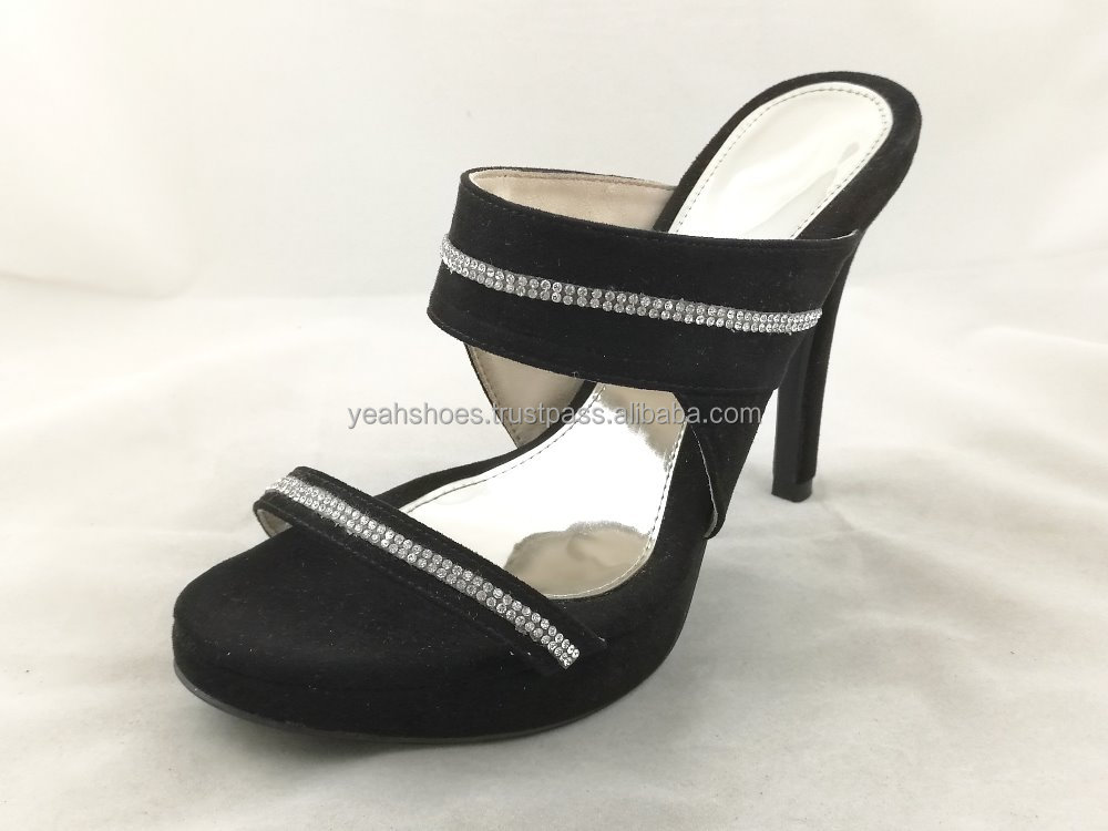 High Quality High Heel Shoes in Malaysia