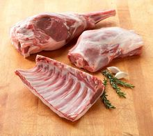 HALAL AND NON HALAL FROZEN GOAT MEAT / LAMB MEAT / SHEEP MEAT