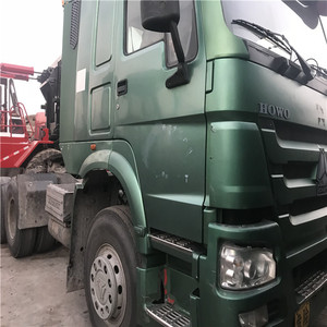 Used Original Howo Sinotruk Price 6x4 336hp 10 Wheeler Howo Dump Truck for sale in Ethiopia