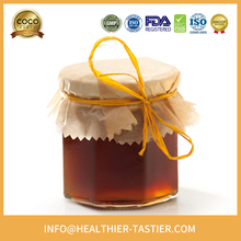 35 Low Glycemic Index Organic Coconut Honey