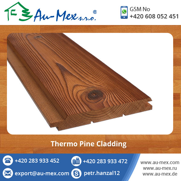 Affordable Solid Wood Board/Treated Wood Flooring for Bulk Sale