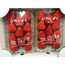 Beneficial to nourishing the liver fresh strawberry for sale
