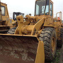 Original CAT 950B loader used CAT Caterpillar 950 wheel loader 950B
