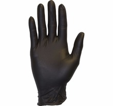 industrial rubber glove/heavy duty latex household glove