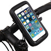 Universal Smartphone WaterProof Pouch Holster Case Bike Phone Holder, Cheap Mobile Holder