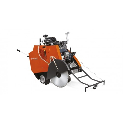 Husqvarna 2017 FS6100 D 3 Speed Gearbox 30 CONCRETE SAW
