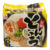 dry noodles / Hot-selling Delicious Japanese Tonkotsu (pork broth) Ramen Noodles 5 servings