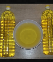 100% Pure Refined Edible Sunflower Oil