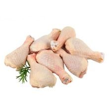 Certified Halal Chicken Drumstick Bone-in Skin-on / Frozen Chicken Drumstick