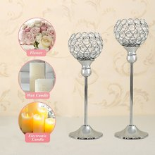 crystal candelabra centerpieces wholesale/wholesale tea lights candle holders/votive candle stands