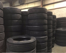 Excellent Used Car Tires for Export