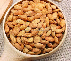 PREMIUM QUALITY Almonds / California ALMOND & Turkish Almond Nuts/ BITTER ALMOND