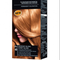 Syoss Hair Dye different varietes