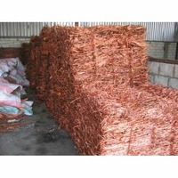 Good copper scrap available