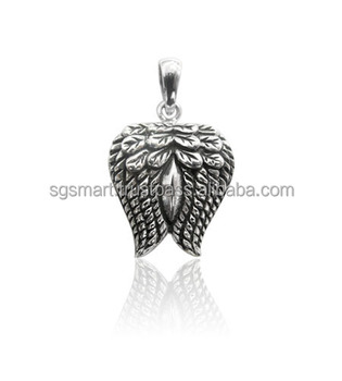 Keepsake cremation silver 925 pendant jewelry