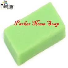 Parker Brand Neem Soap from India for Sales