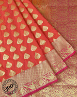 Indian Sarees Wholesale Saree Indian Katan Silk Banarasi Saree