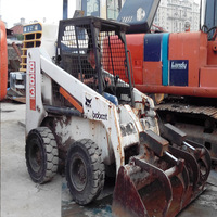 Used Bobcat863 Skid Loader,Bobcat Skid Loader863 for sale,Also Bobcat S150/160/180/300