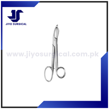 Premium Dressing Scissors Surgical instruments CE Approved Stainless Steel Single USE