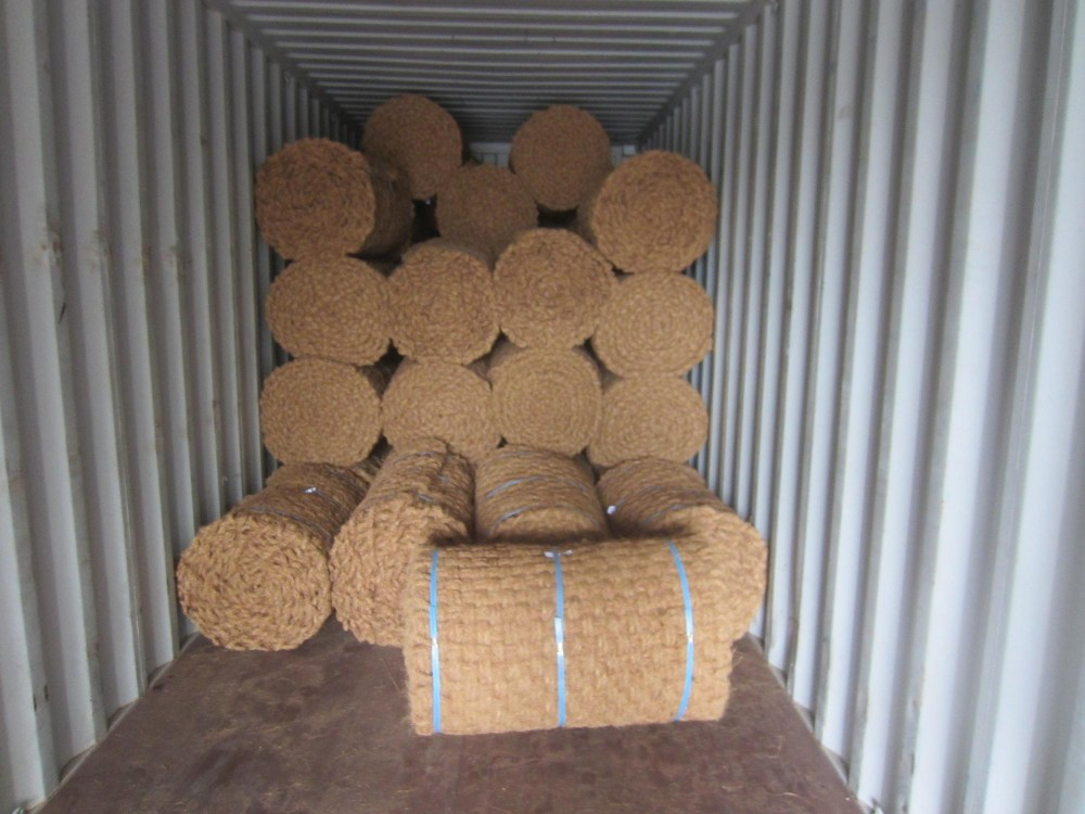 HIGH QUALITY - COIR NET/COIR FIBER NET - BEST PRICE