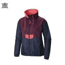 Wind Breaker Jacket For Girls Fashion Style Suits