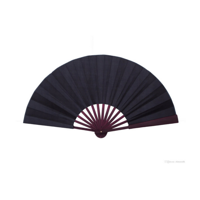 Best Craft Wood Hand Fan