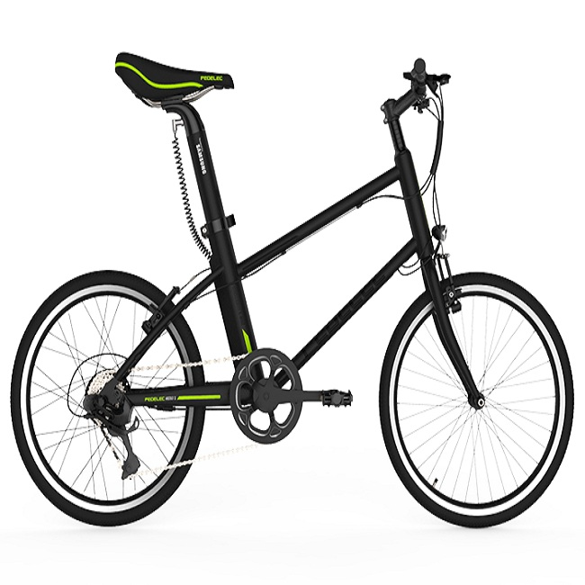 Ebike, has APP, with 36v lithium ion battery sprinter electric bike
