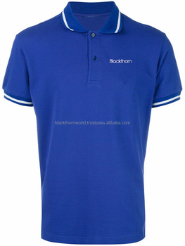 Compressed polo shirt, Polo t shirt lycra OEM Customer's design & logo