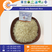 Superb Taste Low Price 1121 Indian Sella Cooking Basmati Rice Supplier