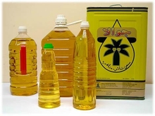 High Quality 100% Refined Sunflower Cooking Oil in tons
