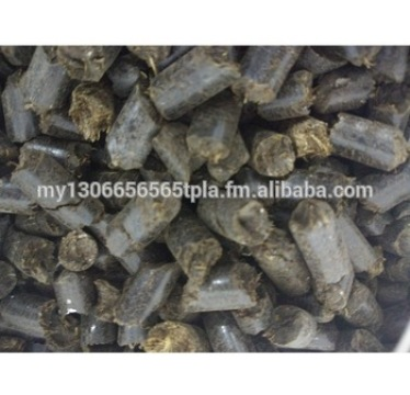 High Quality Biomass EFB Pellet