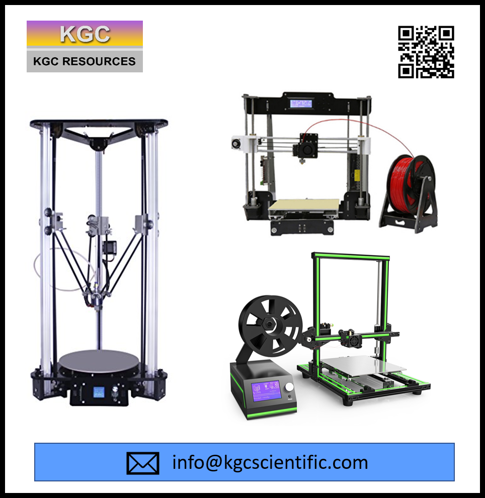 Hotsale ANET 3D Printer