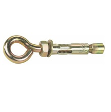 Stainless steel anchor bolts 12mm size