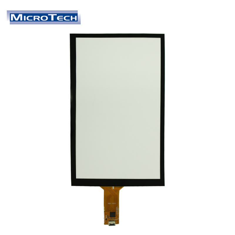 7 inch 1200*1920 Pixels High Resolution Industrial Capacitive Touch Screen