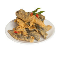 OEM Salted Fish Skin Snack- Fried Fish Skin Wholesale Good Price